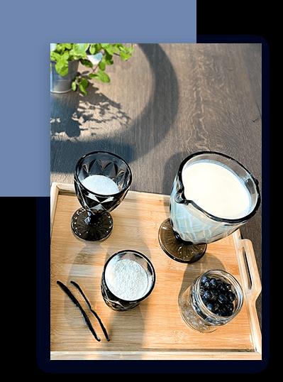 buttermilk soup ingredients