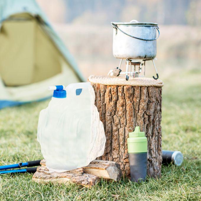 Kategorie Campingausrüstung