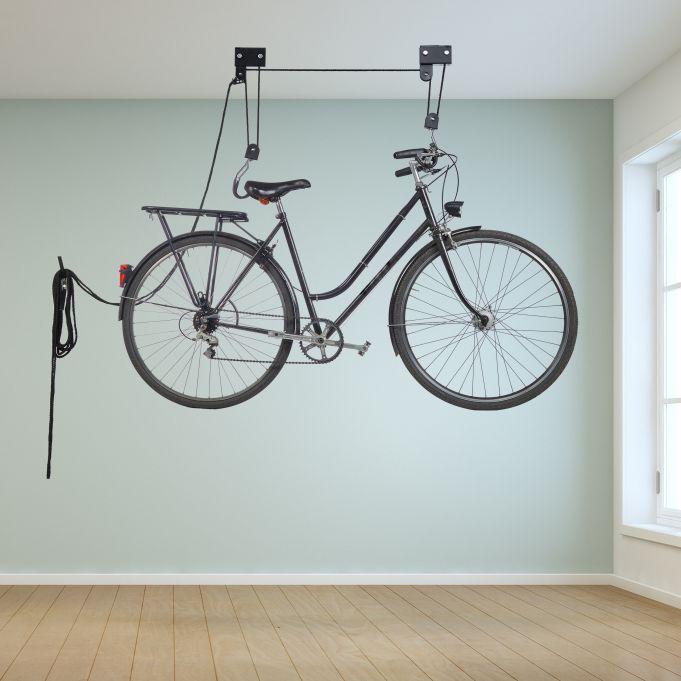 Categoría Almacenamiento de bicicletas
