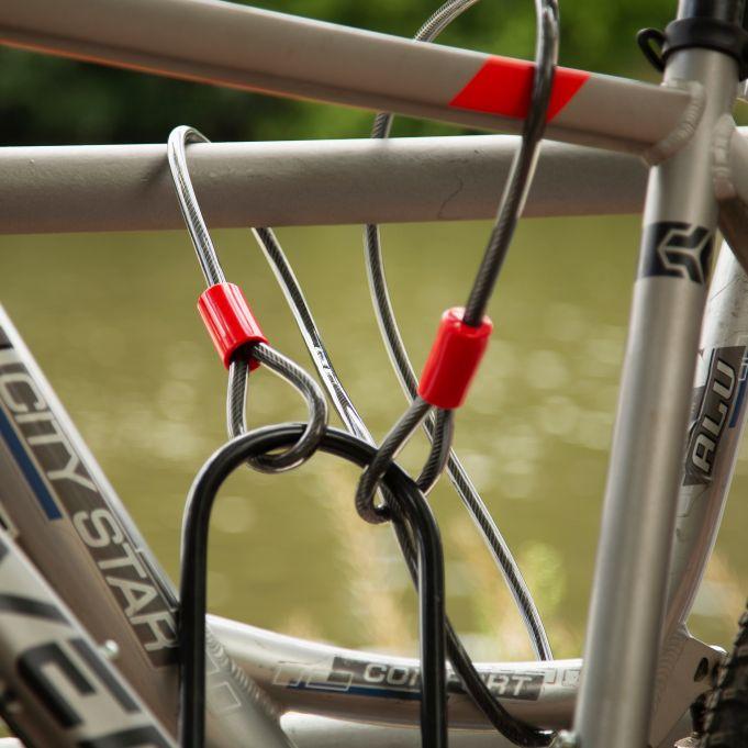 Categoría Seguridad para bicicletas