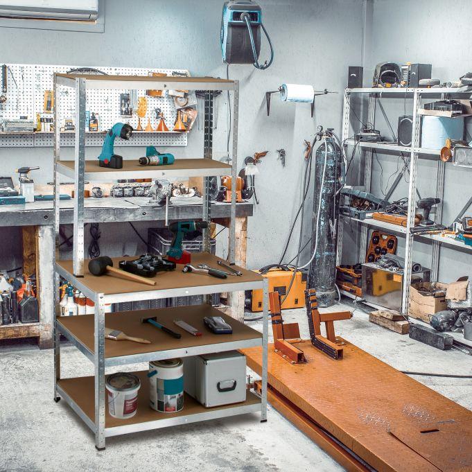 Kategori Garage & Verkstad