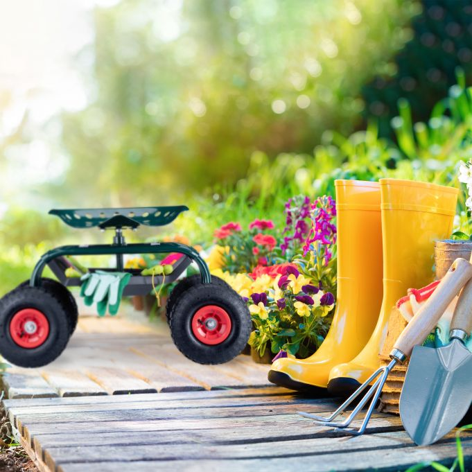 Kategoria Wyposażenie ogrodnicze