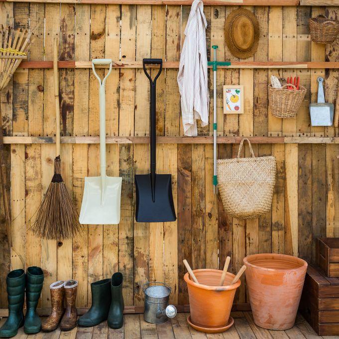 Kategoria Narzędzia ogrodnicze