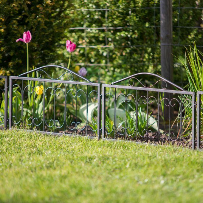 Kategorie Gartenzäune