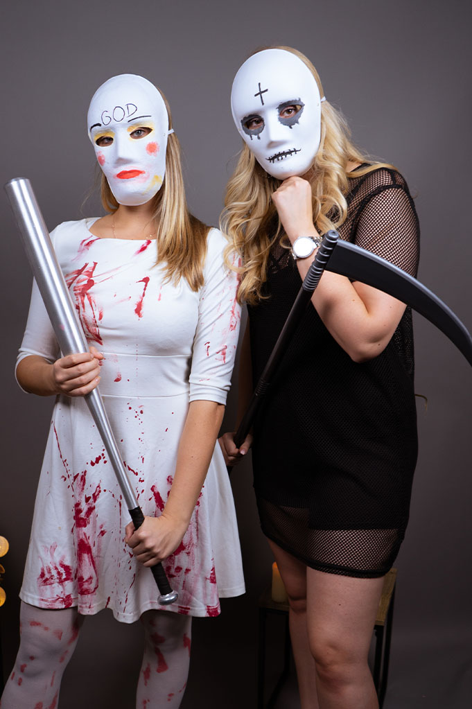 Kategorie Halloween-Kostüme
