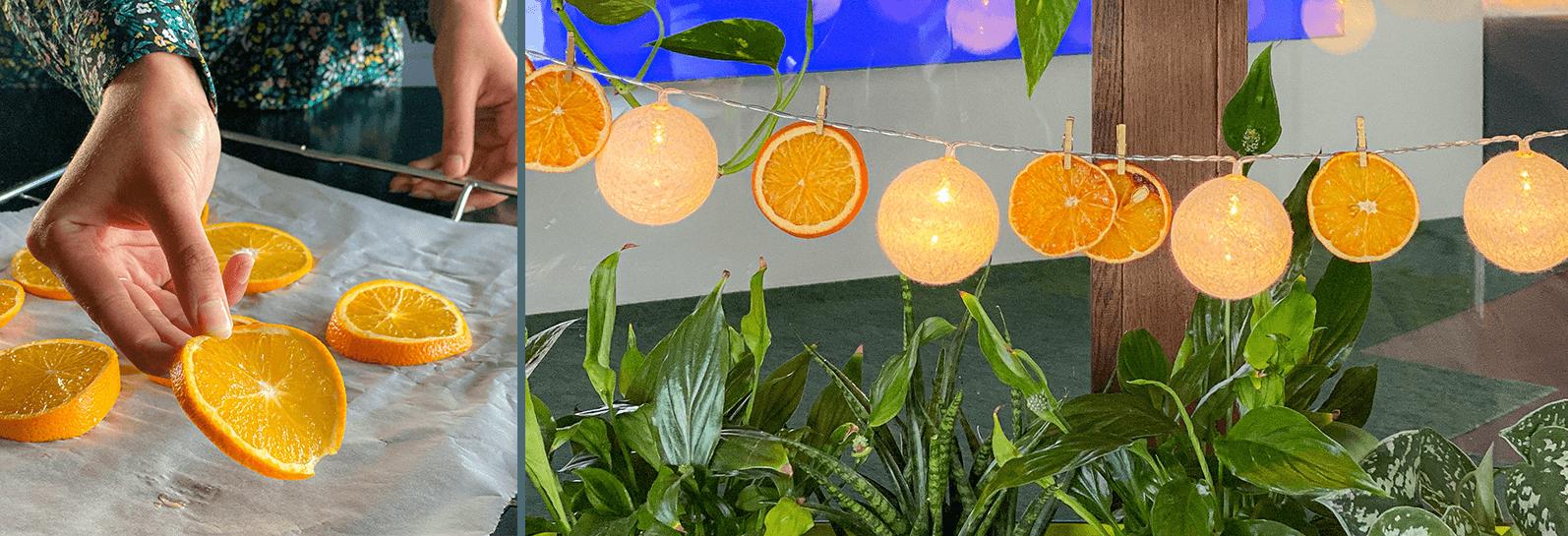 Herbstdeko DIY