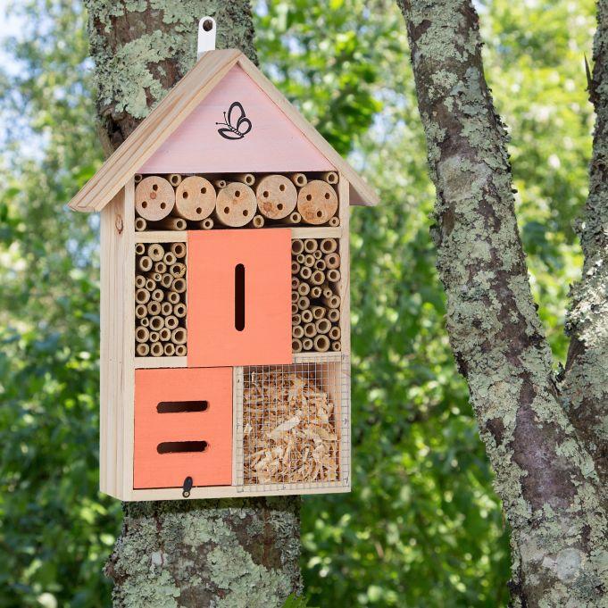Kategorie Insektenhotels