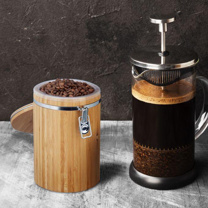 Kategorie Kaffee- & Teezubehör