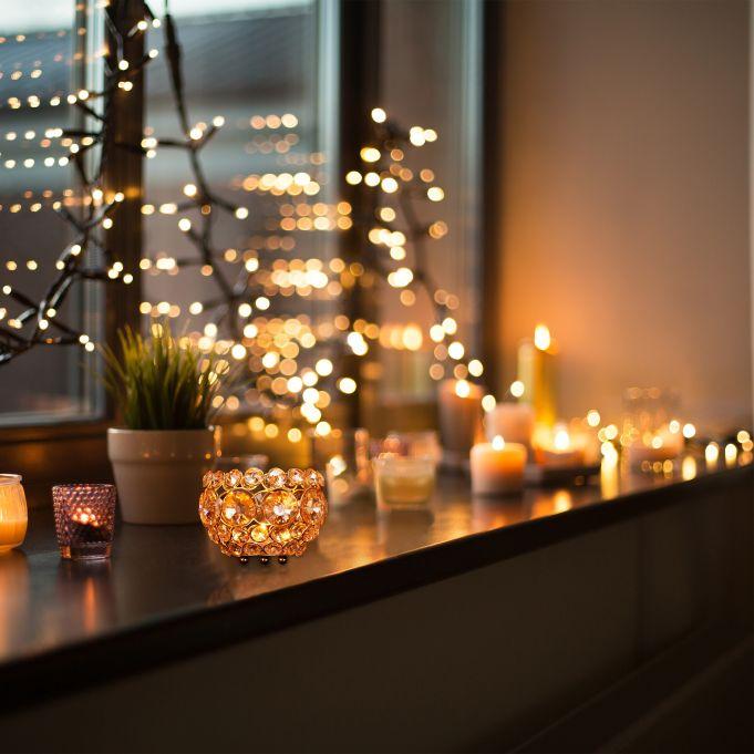 Kategorie Kerzen- & Teelichthalter