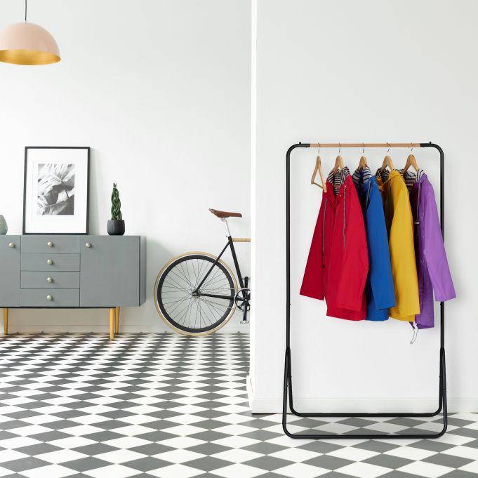 Category Clothes Racks & Rails