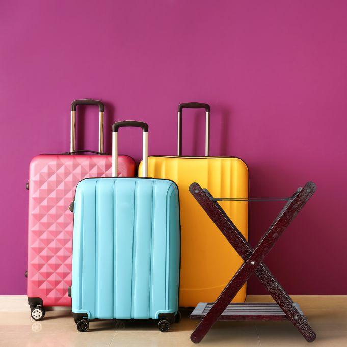 Kategorie Koffer & Zubehör