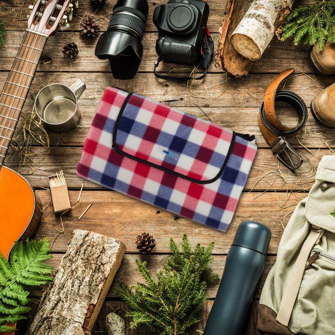 Kategorie Picknickdecken