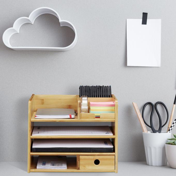 Category Desktop Organisers