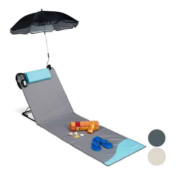 Kategorie Strandmatten