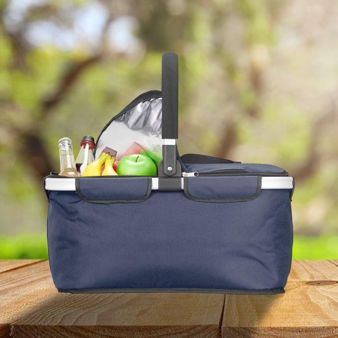 Category Shopping Bags & Trolleys