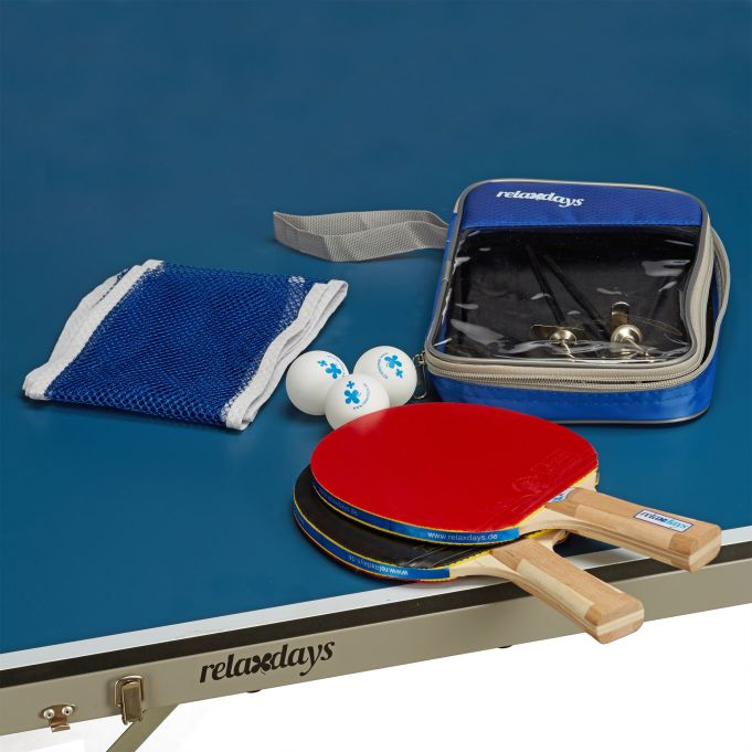 Category Table Tennis