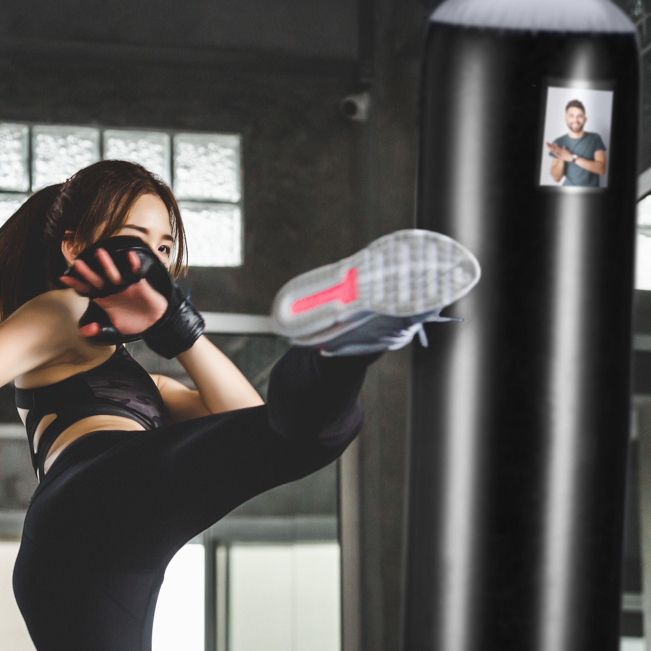 Categoria Attrezzature per il fitness