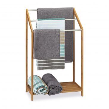 Handtuchhalter für Ihr Badezimmer