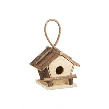 Vogelhaus zum Aufhängen hier online kaufen