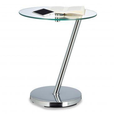 Kaffeetisch Glas mit Glasplatte online kaufen