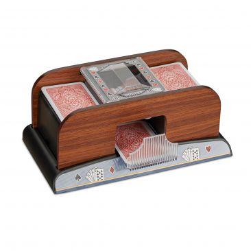 Kartenmischer für 2 Decks kaufen