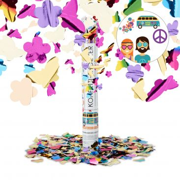 Party Popper Flower-Power online kaufen