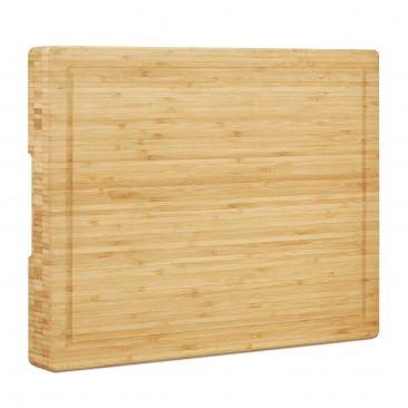 Tranchierbrett Bambus online bestellen