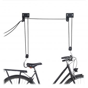 Fahrrad Deckenlift Gesamtansicht