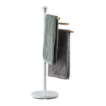 Handtuchhalter 3 bewegliche Arme Gesamtansicht