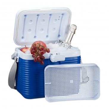 Kühlbox klein 8 Liter Gesamtansicht