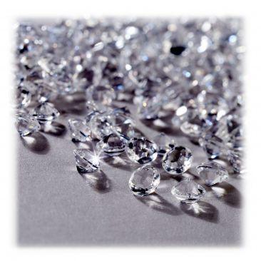 Set de 3000 diamantes decorativos