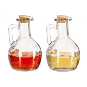 Jarras para aceite y vinagre