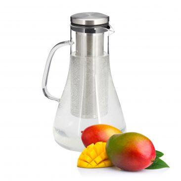 Glass Carafe 1.5 L
