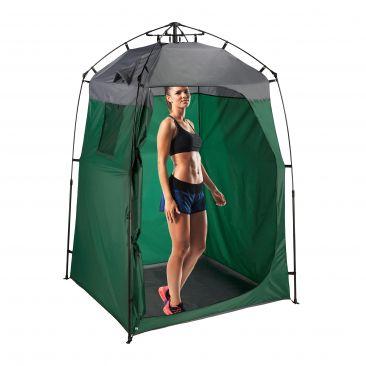 Tenda pop up per campeggio & spiaggia