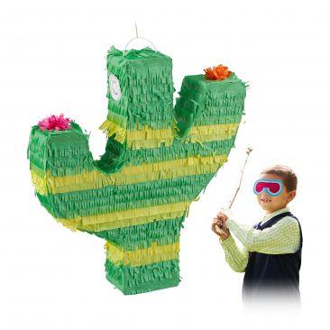 Pignatta Cactus per compleanni e feste