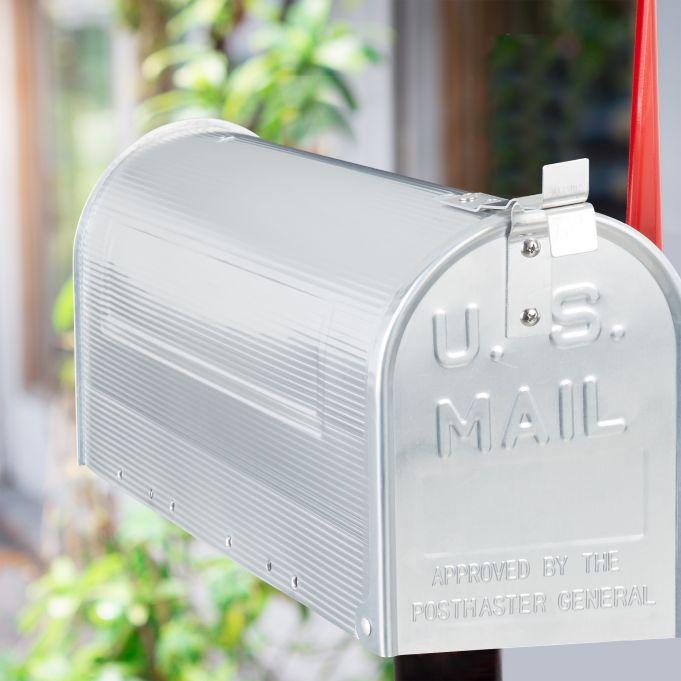 Amerikanischer Briefkasten2