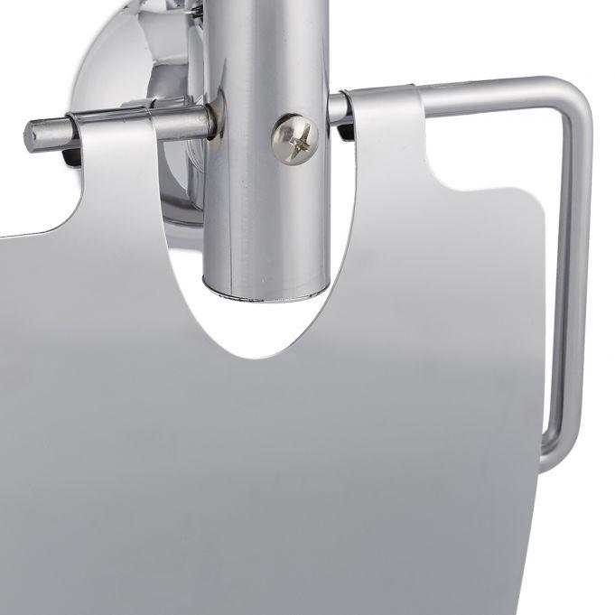 Toilettenpapierhalter Saugnapf KNUTSCHI4