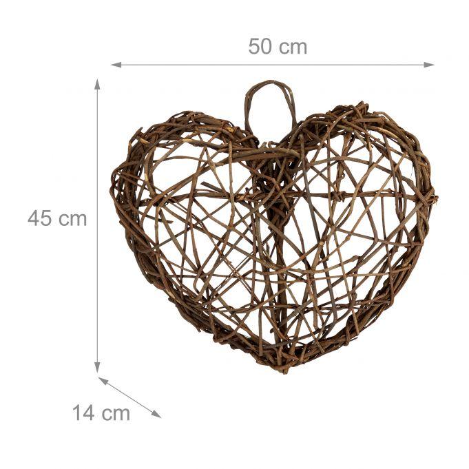 Grande cuore decorativo4