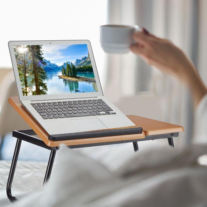 Mesa ordenador portátil reclinable2