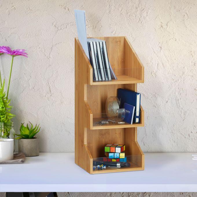 3-Tier Bamboo Organizer2