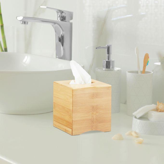 Square Facial Tissue Box2