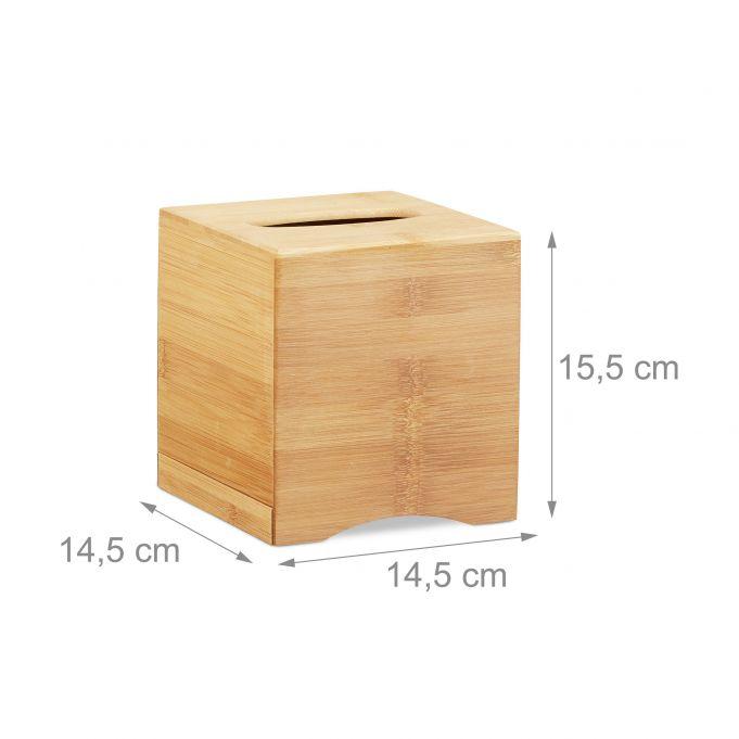 Square Facial Tissue Box4