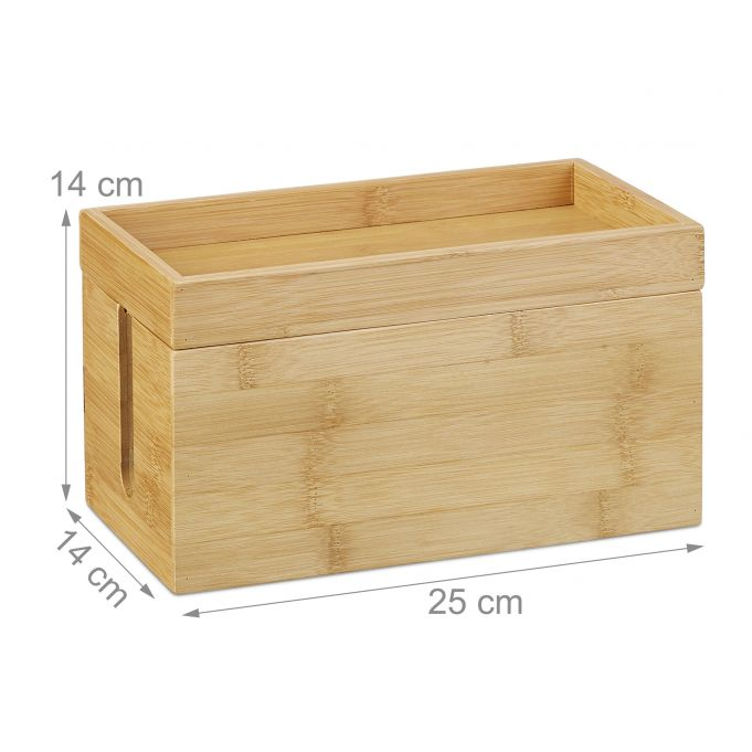 Bamboo Cable Box3