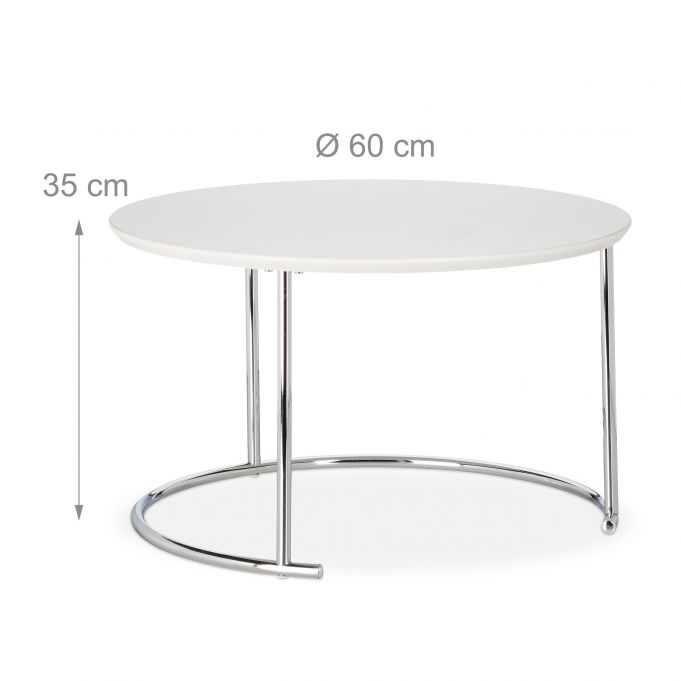 Nesting Side Tables Set of 22