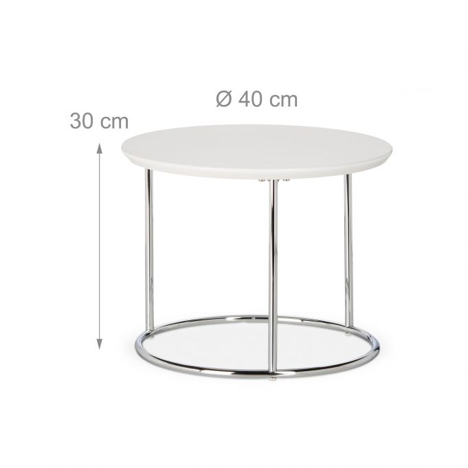 Nesting Side Tables Set of 23