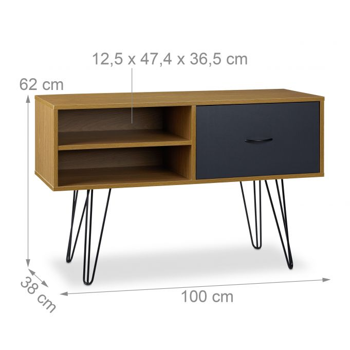 Dressoir retro design4
