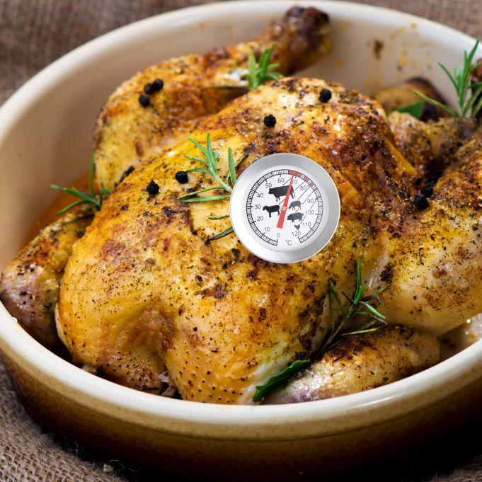 Termometro da cucina analogico per carne2