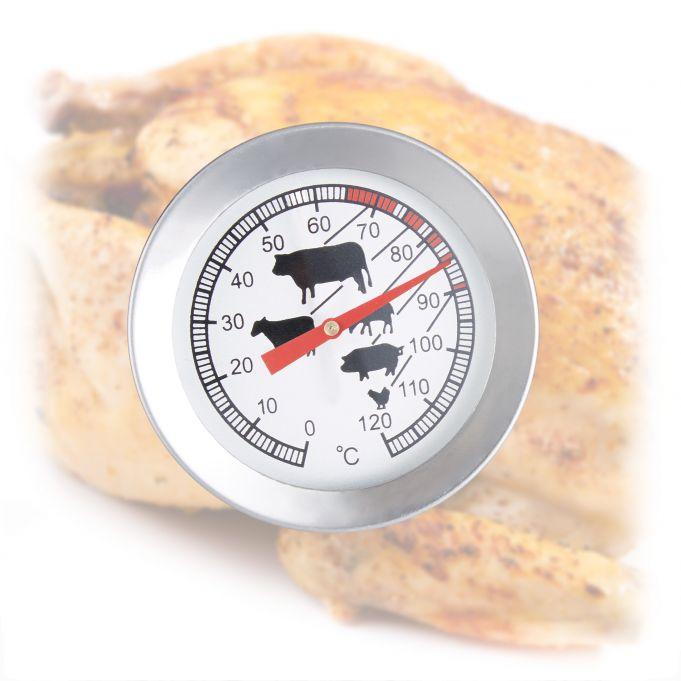 Termometro da cucina analogico per carne4