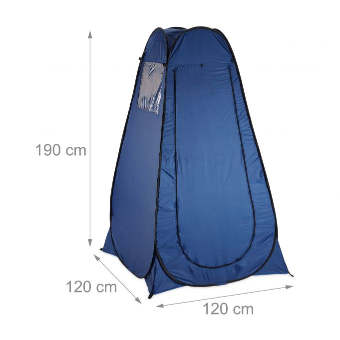 Pop-Up Changing Tent4