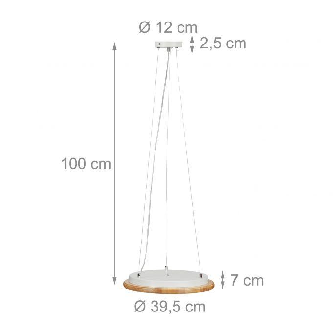 LED Ceiling Light3